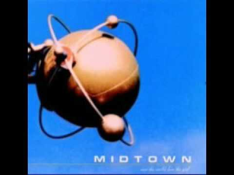 Midtown - Save the World, Lose the Girl [Full Album 2000]