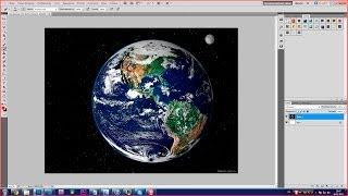 Урок Photoshop. 752 канал (Урок #30 Как захватить мир?) (#ЕвгенийКулик)