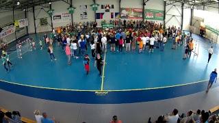 14. 5. 2017 Playminihandball 2017 online - 3. hrací deň nedeľa + finále
