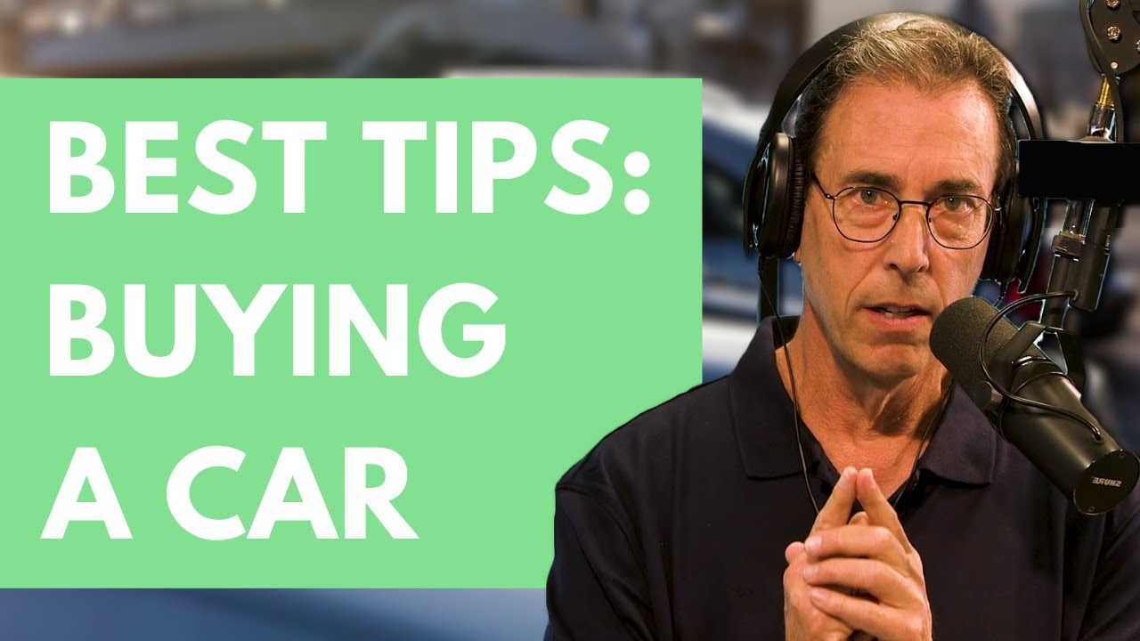 Clark's Best Car Buying Tips