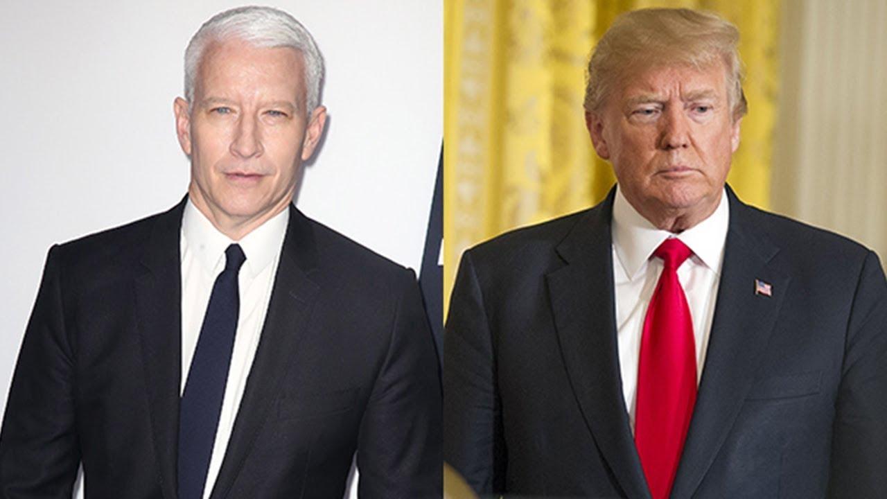 Las Vegas Mayor Carolyn Goodman vs. Anderson Cooper - YouTube