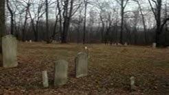 Larksville, PA Shupps Cemetery