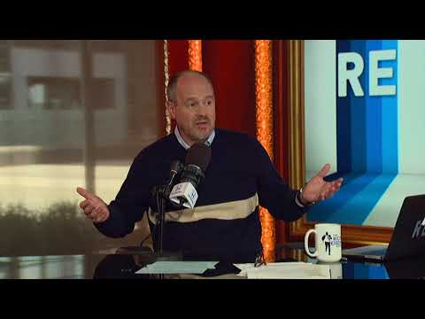 The Voice of REason: Rich Eisen Reacts to Robinson Cano's 80-Game Suspension | 5/15/18