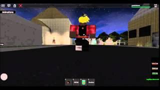 ROBLOX Hood [Funny Moments-Ish] :3