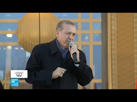 إردوغان.. سيرة رئيس بين الوعود والطموح والواقع  - نشر قبل 29 دقيقة