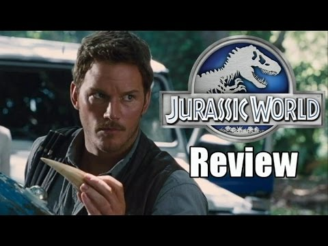 "Should Have Stayed Extinct: ""Jurassic World"" Review"