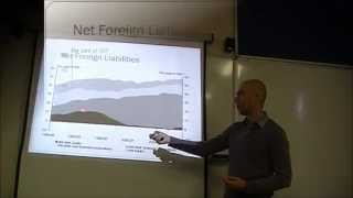 External Stability: Net Foreign Liabilities (HSC Economics)