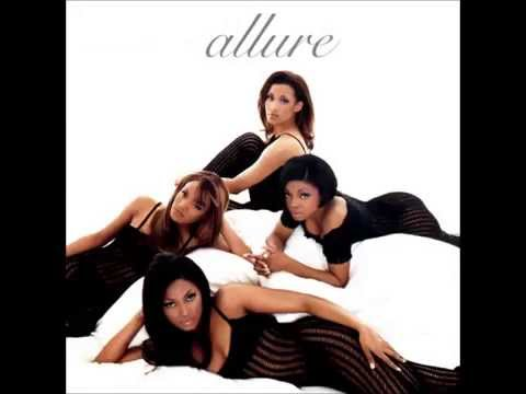 Allure - Last Chance (Featuring Mariah Carey)