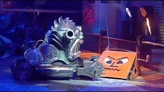 Robot Wars Series 7 Heat A