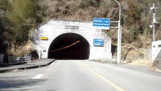 【Michipedia】名古屋坂/新名古屋トンネル