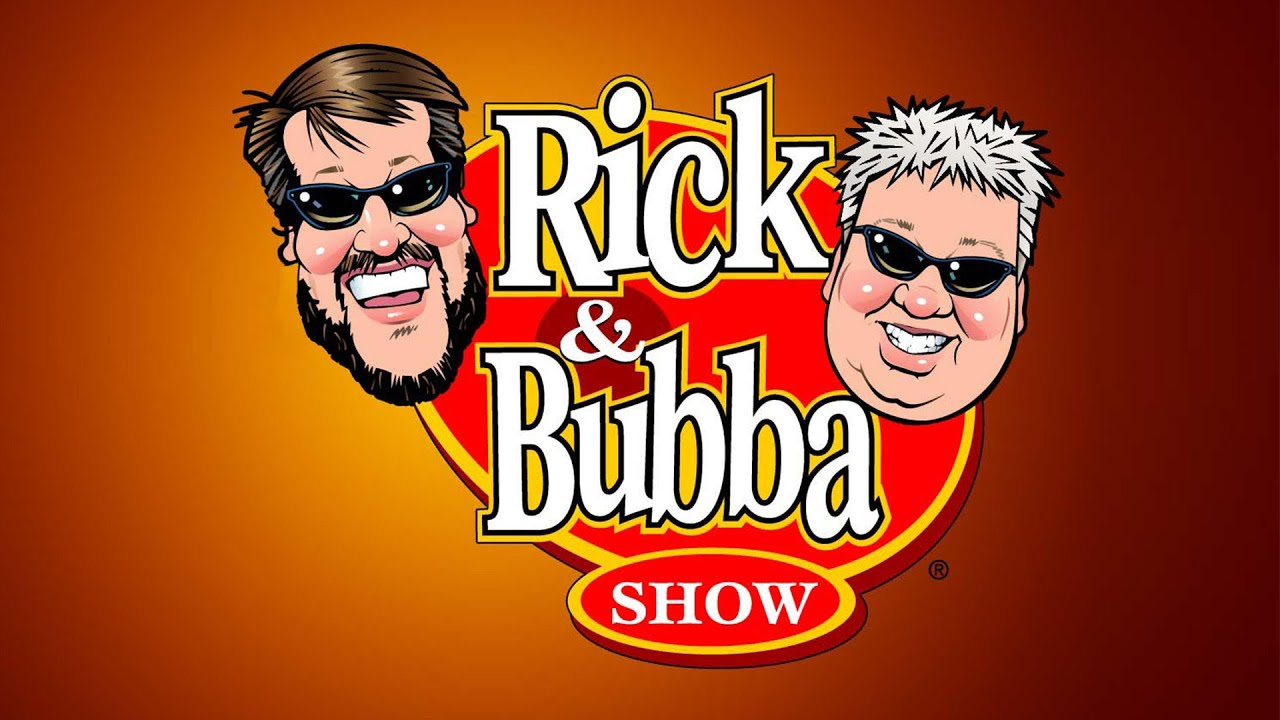 Download The Rick & Bubba Show - LIVE - October 20, 2021