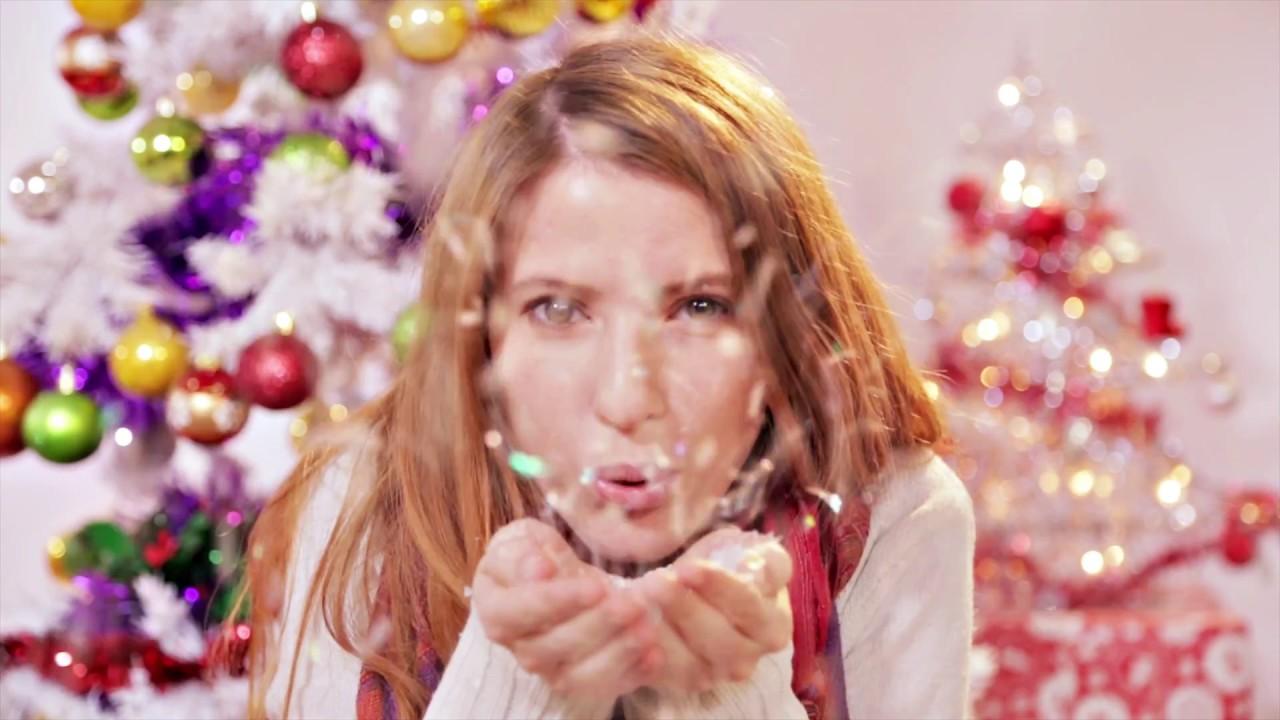 Kitschy Christmas ! - YouTube