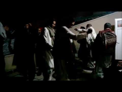 Sindhi Topi Day Dance  Ankara Turkey 2016