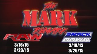 A satirical recap of both WWE Raw and WWE Smackdown for the weeks o...