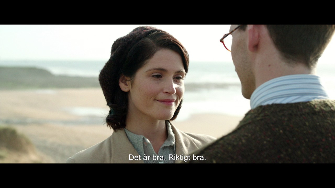 Their Finest Hour - Biopremiär 14 april - Officiell trailer