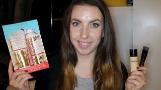 November 2014 Favorites   bareMinerals, Pacifica, Charlotte Tilbury, Julep Thumbnail