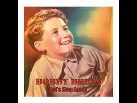 Let's Sing Again 1936... Starring Bobby Breen; Nostalgia Merchant...