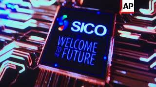 SICO unveils first Egypt-made tablet