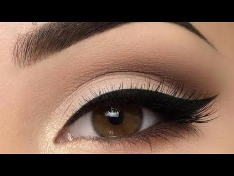 5 different type eyeliner looks for beginner  my first