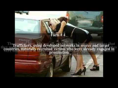 Prostitution in Armenia Top # 6 Facts