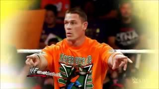 John Cena - Titranon 2016 canción de john cena