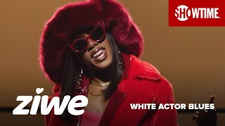"""""""White Actor Blues"""" Official Music Video 