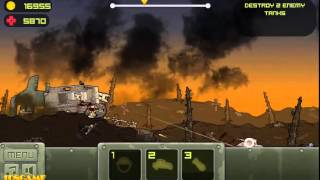 Armored Warfare 1917 Gameplay