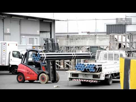Flexnet del Ecuador -  Logistics Operator
