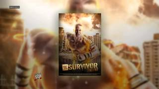 "WWE- Survivor Series 2012 Official Theme Song ""White Picket Fences"" HD"