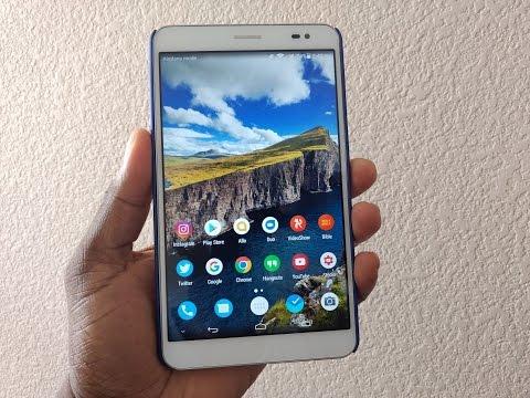 Huawei MediaPad X1 REVISITED 2016 [STILL A BEAST]