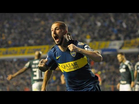 Darío 'Pipa' Benedetto ● Top 10 goles imposibles en su carrera