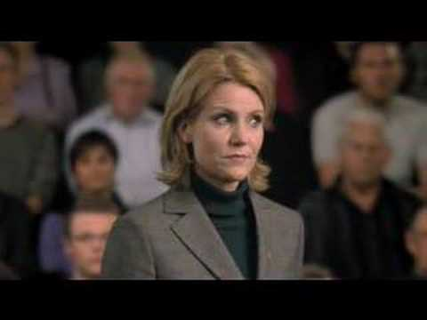 Socialdemokraternes Valgfilm 2007