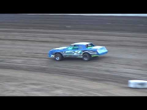 Grays Harbor Raceway, September 8, 2018, Street Stocks Scramble