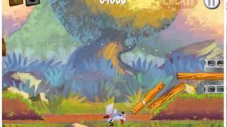 Wolf toss ep 1 HOWL