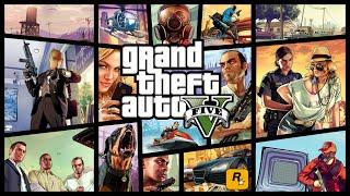 Vídeo Grand Theft Auto IV