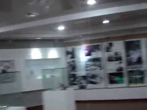 A Tour Of Pearl Buck Museum In Zhenjiang Jiangsu