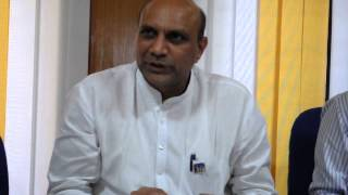 Sainik School Bijapur -- Dr.M M Pallam Raju on ordnance factories in India