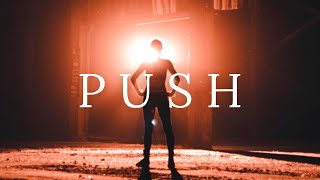 PUSH | Bobby Locke | Artgrid