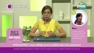 KosmikaTV - Vedeževalka Špela - Brezpogojna ljubezen