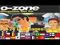 Numa Numa All 24 Languages! video