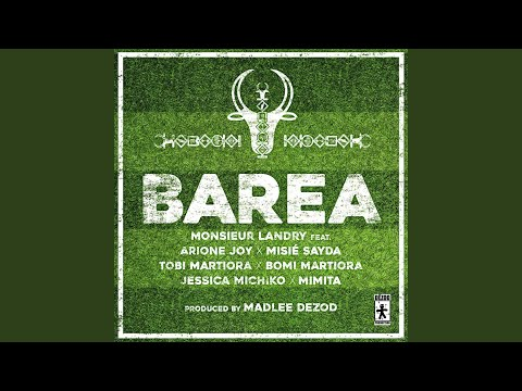 Barea (feat. Misié Sayda, Toby Martiora, Jessica Michiko, Bomi Martiora & Arione Joy)
