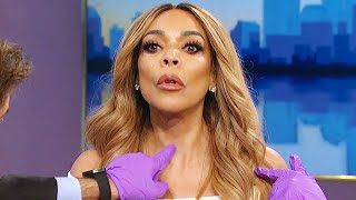 Sad News For Wendy Williams Fans. Hospitalized As She Trying To Take Her Own Life & Refusing To Eat!