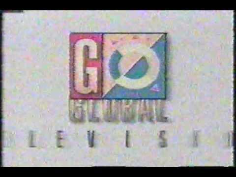 TELEVISION PERU 1997 CAPTADA POR SERVISATELITE BOGOTA COLOMBIA PERUBOLICA LISTA DE CANALES