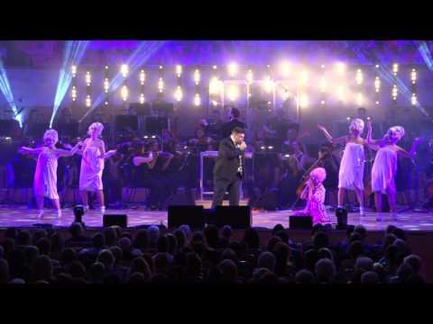 Glasgow Philharmonia - Movies to Musicals 2017 - Beauty School
