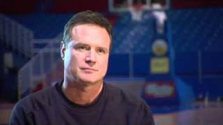 College Basketball: Behind the Scenes at Kansas with Coach Bill Self