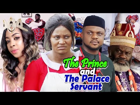The Prince And The Palace Servant Season 3&4 (Ken Erics/Chizzy Alichi) 2019 Latest Nollywood Movie