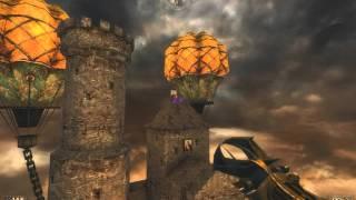pAINKILLER Battle out of Hell Секретный бонусный уровень