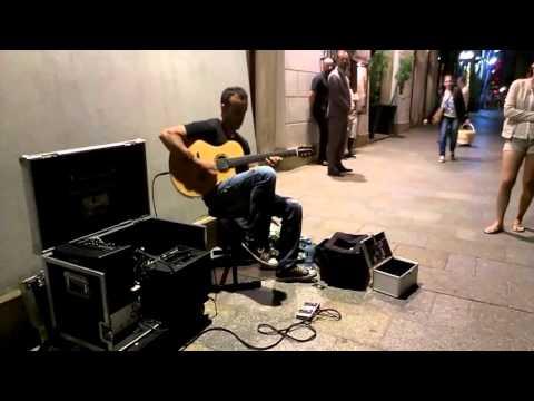 Aicha -- music guitar HD by Imad Fares