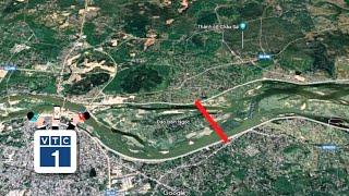 """Có tiếp tục """"ngâm"""" dự án  đập dâng ngăn sông Trà Khúc?"""
