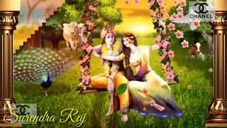 kya Hote Hai Aansu kya pida hoti hai Shri Radha Krishna
